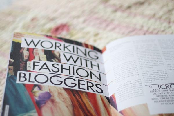 Image result for Fashion Blogging