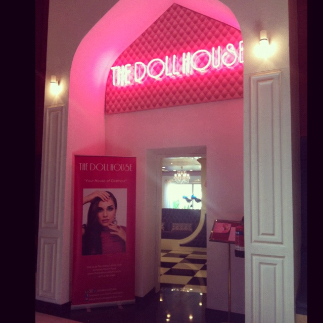 The Dollhouse Dubai The Rabbit Hole