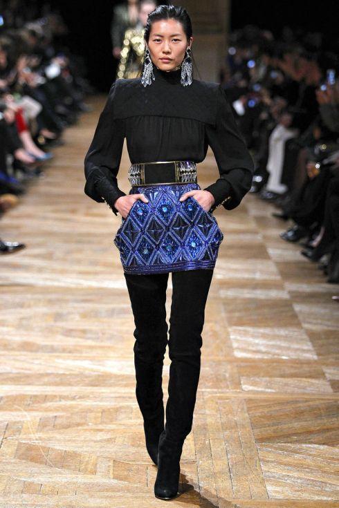 BALMAIN_2013_2014_fall_winter_womenswear_collect-2